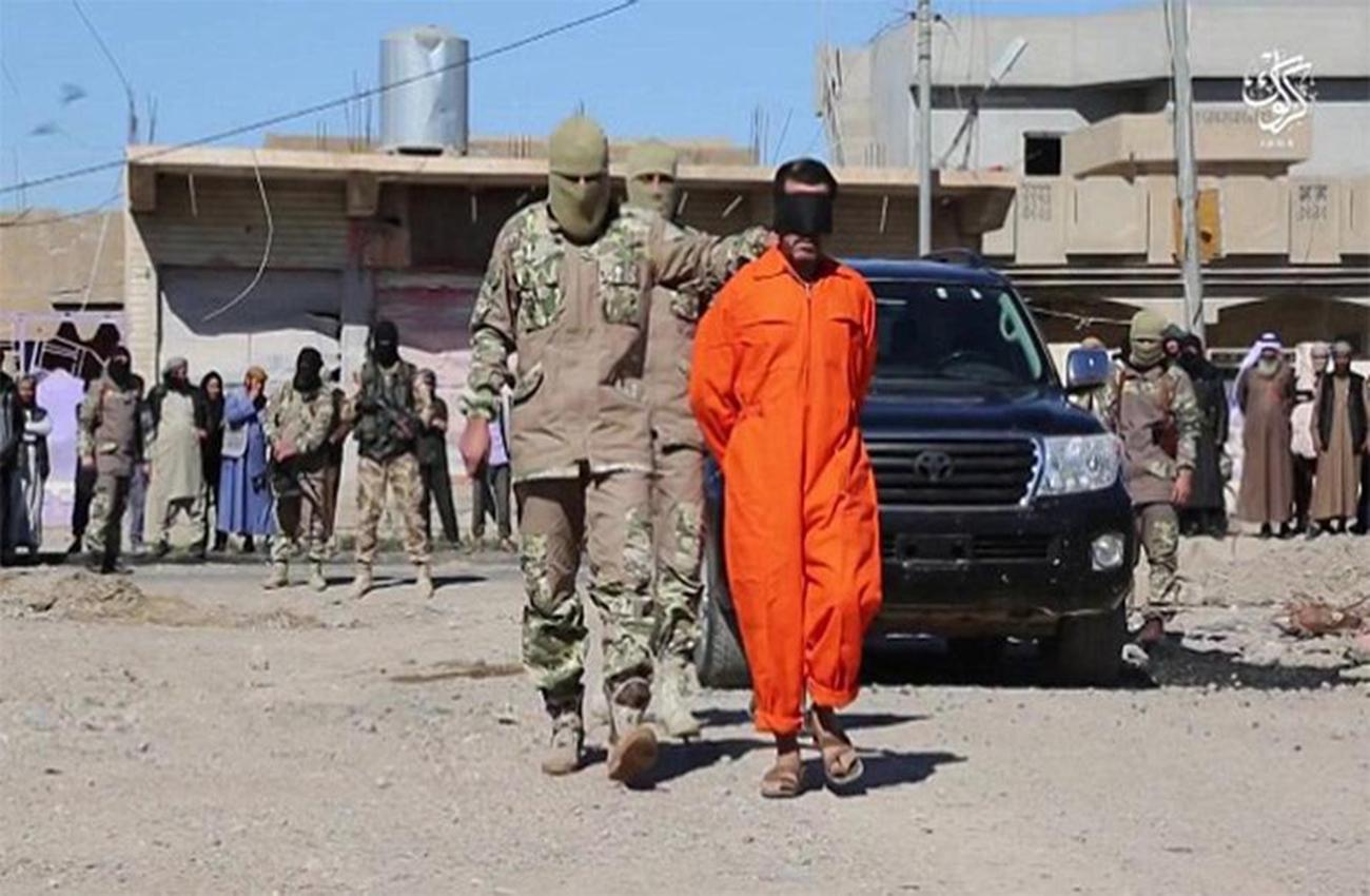 El EI ejecutó a 741 civiles en la batalla de Mosul