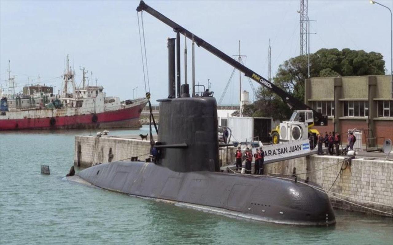 El caso del submarino argentino trae amargos recuerdos a Rusia