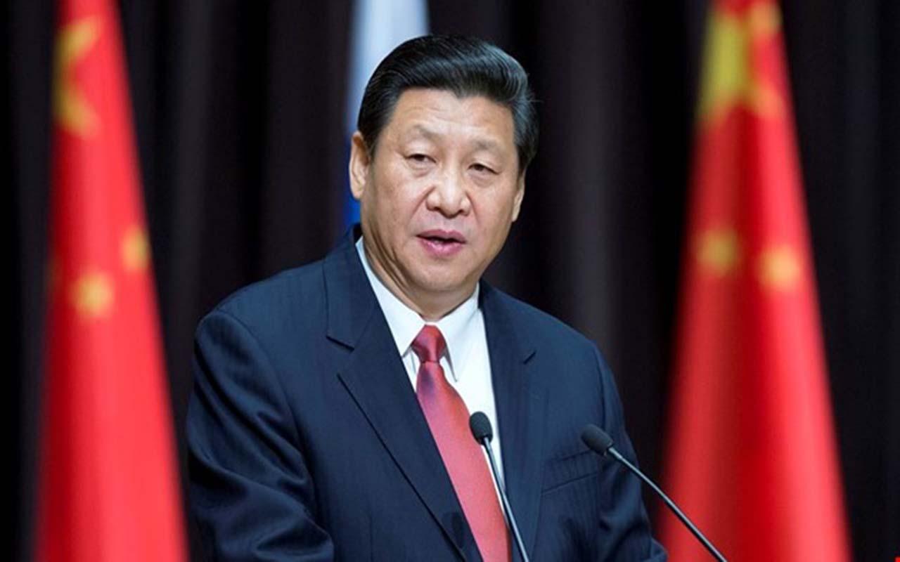 El presidente de China continúa su revolución hasta en los baños