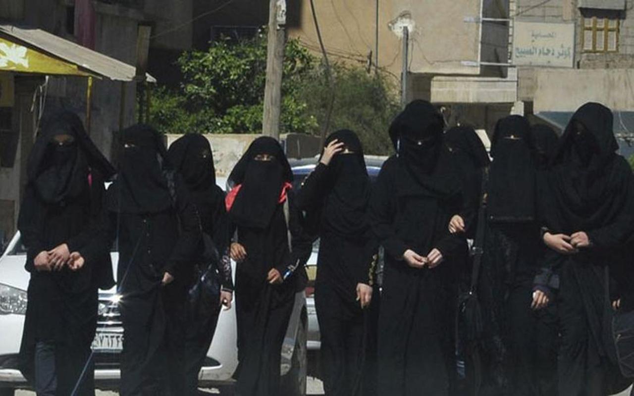 Irak se apresta a expulsar a 300 mujeres y niños extranjeros miembros de Estado Islámico