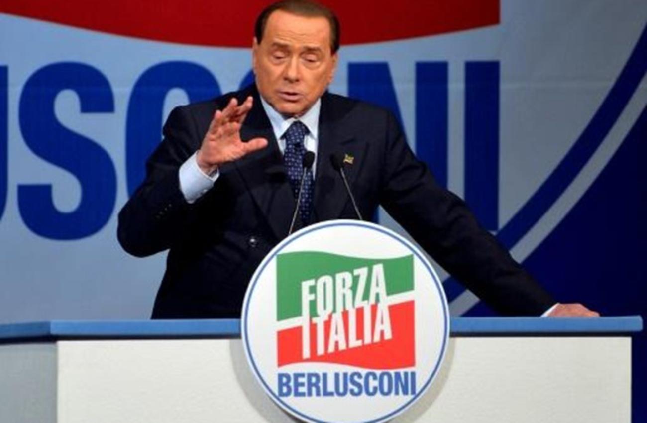 La derecha de Berlusconi se impone en elecciones regionales en Sicilia