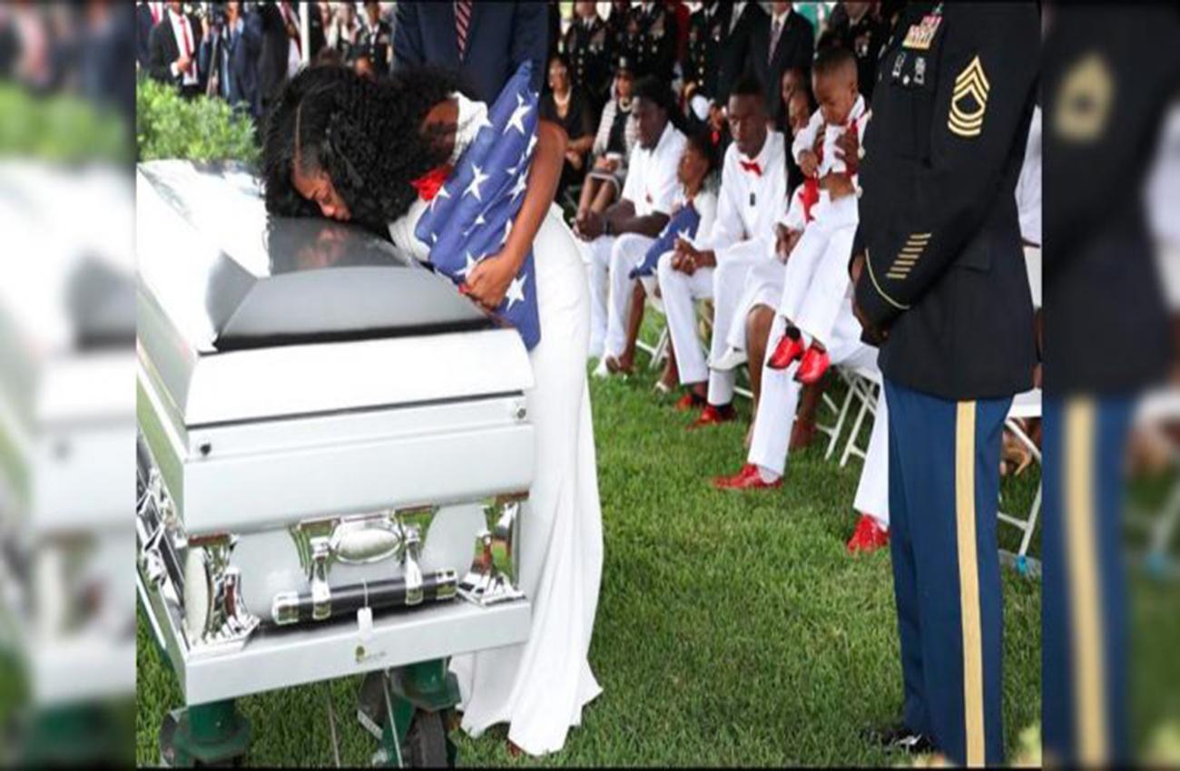 Muerte de soldados de EEUU en Níger: informes contradicen versión oficial