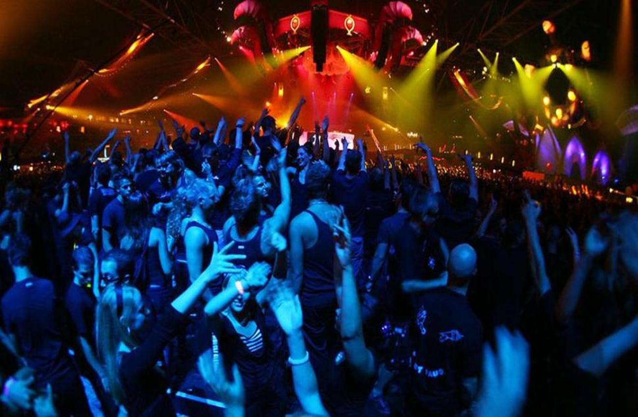 Nueva York deroga la ley que prohibía bailar