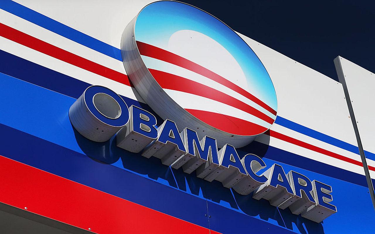 Republicanos incluyen golpe a Obamacare en proyecto de reforma fiscal