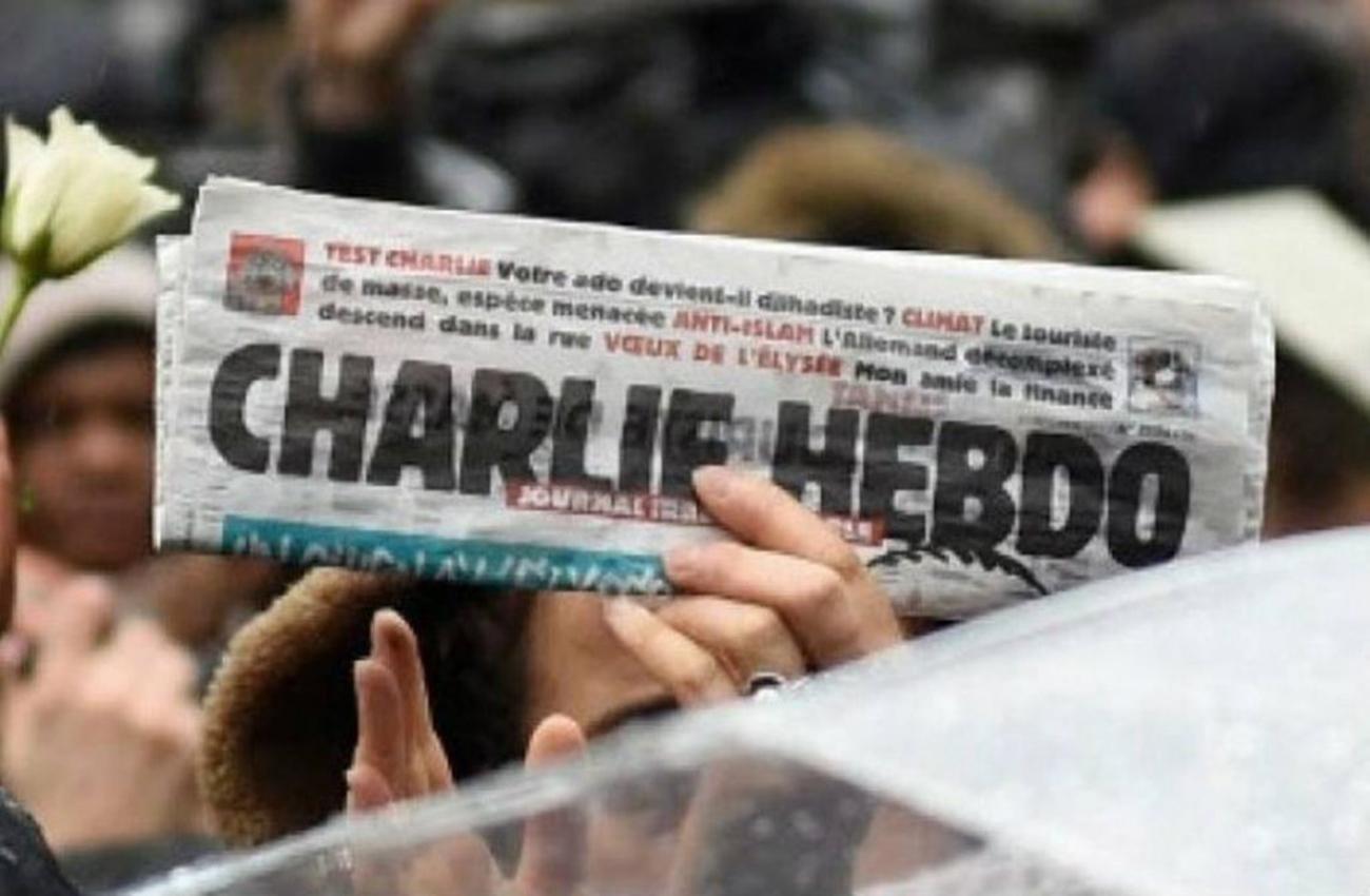 Charlie Hebdo presenta denuncia tras amenazas de muerte