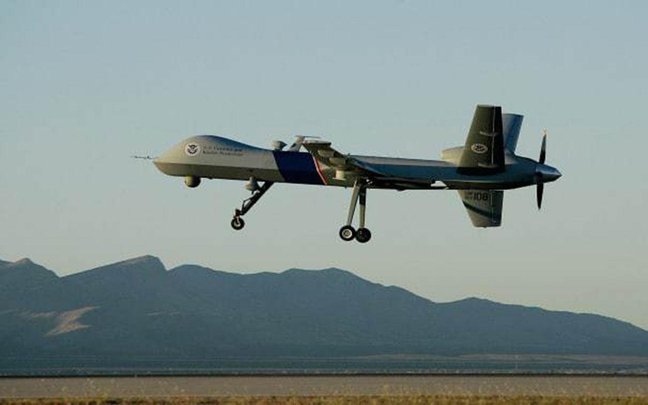 Un dron mata a siete presuntos miembros de Al Qaeda en Yemen
