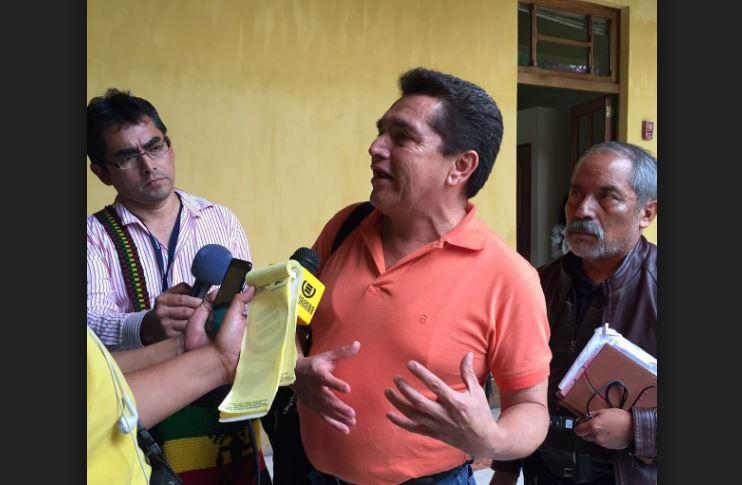 Joviel Acevedo EU Emisoras Unidas Guatemala