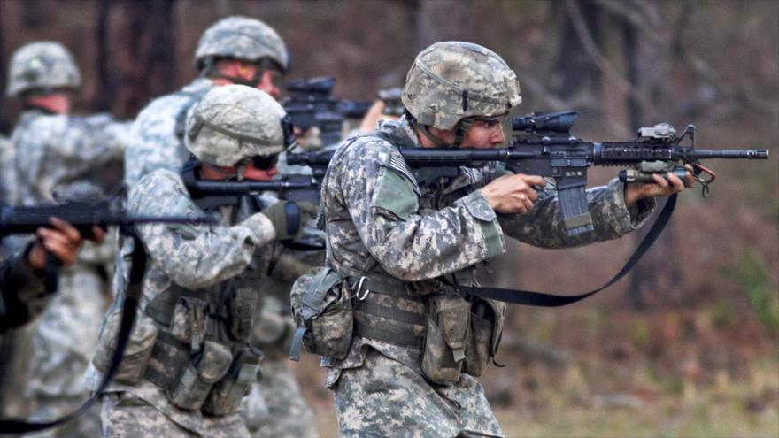 Transexuales en Ejército estadounidense Emisoras Unidas EU Guatemala