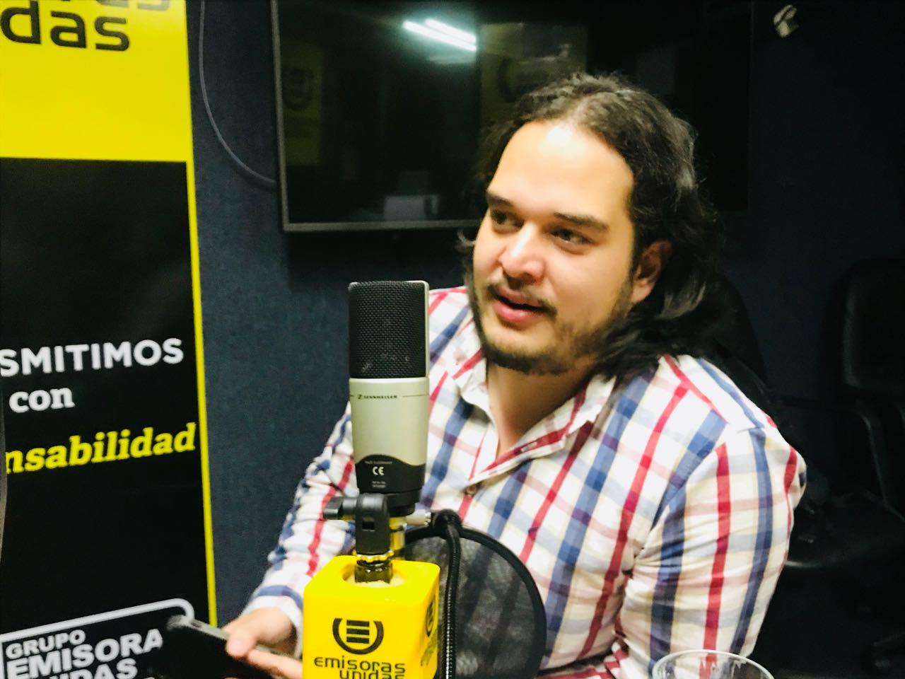 Principio de la neutralidad EU Guatemala Emisoras Unidas