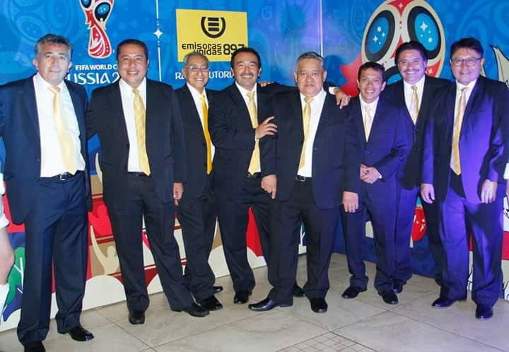 El Mejor Equipo EU Emisoras Unidas Guatemala