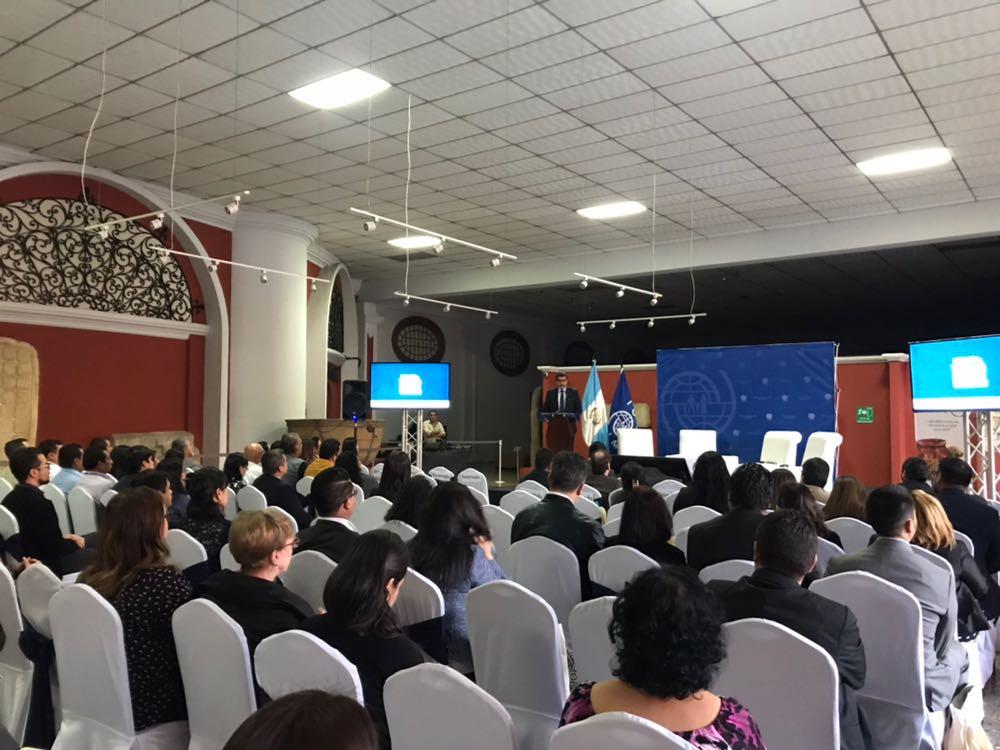 Flujo migratorio Emisoras Unidas EU Guatemala