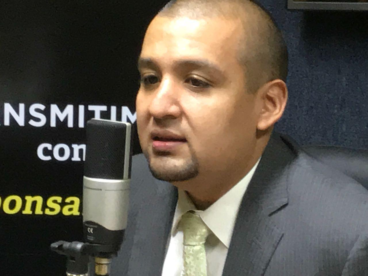 Juan Francisco Solórzano Foppa: