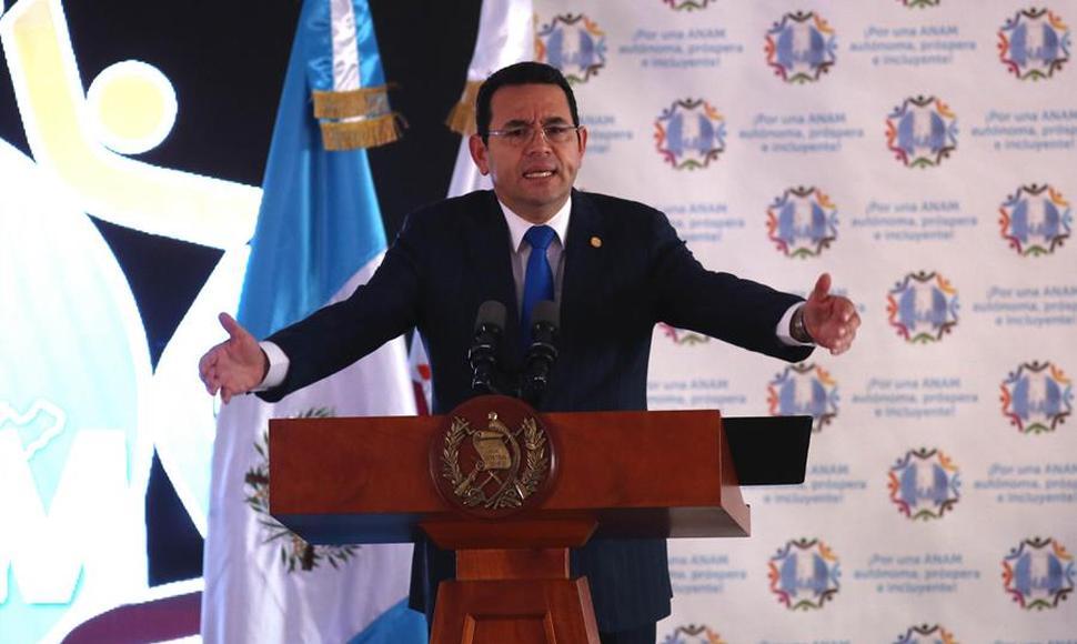Salario mínimo Emisoras Unidas Guatemala