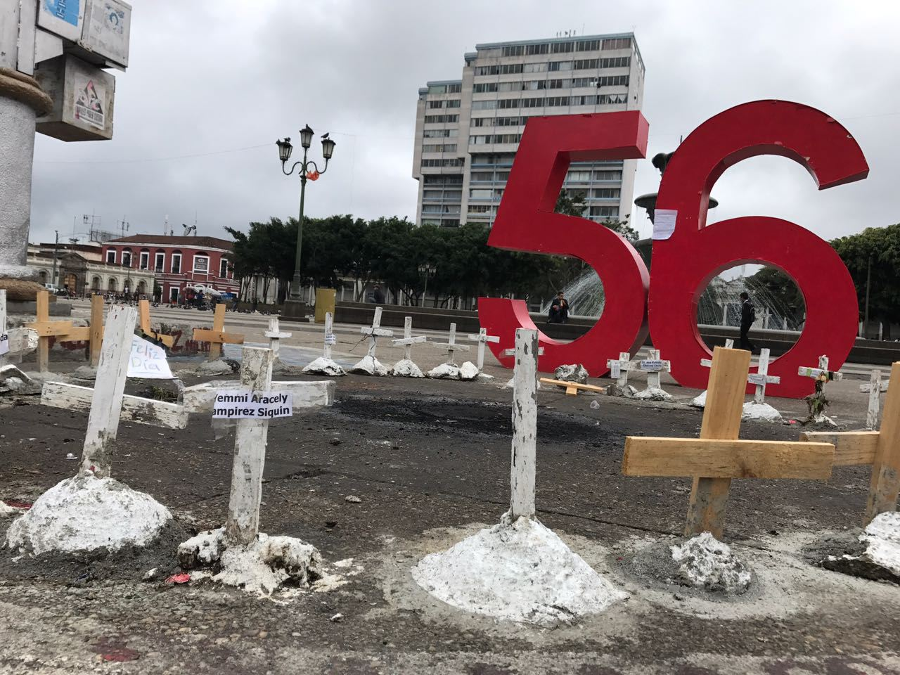 Hogar Seguro Emisoras Unidas EU Guatemala