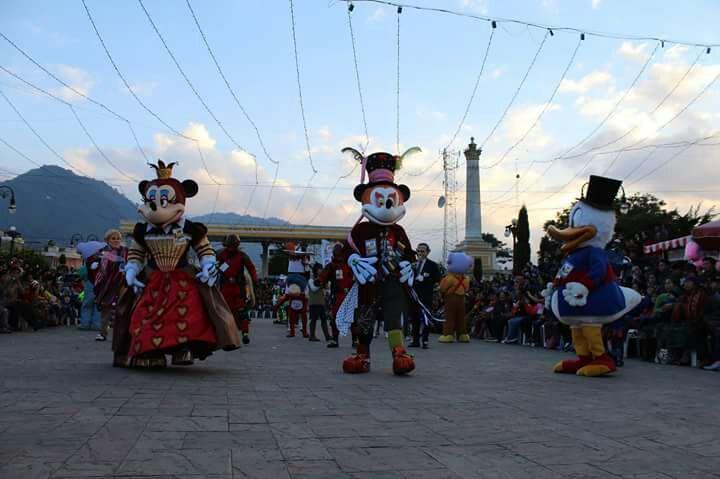 Preparativos convite Totonicapán de Año Nuevo