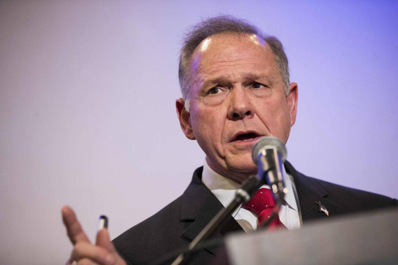 Alabama elegirá un senador en medio de escándalo por republicano acusado de acoso