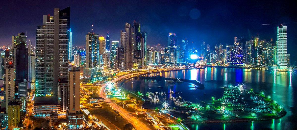 Panamá en lista de paraísos fiscales
