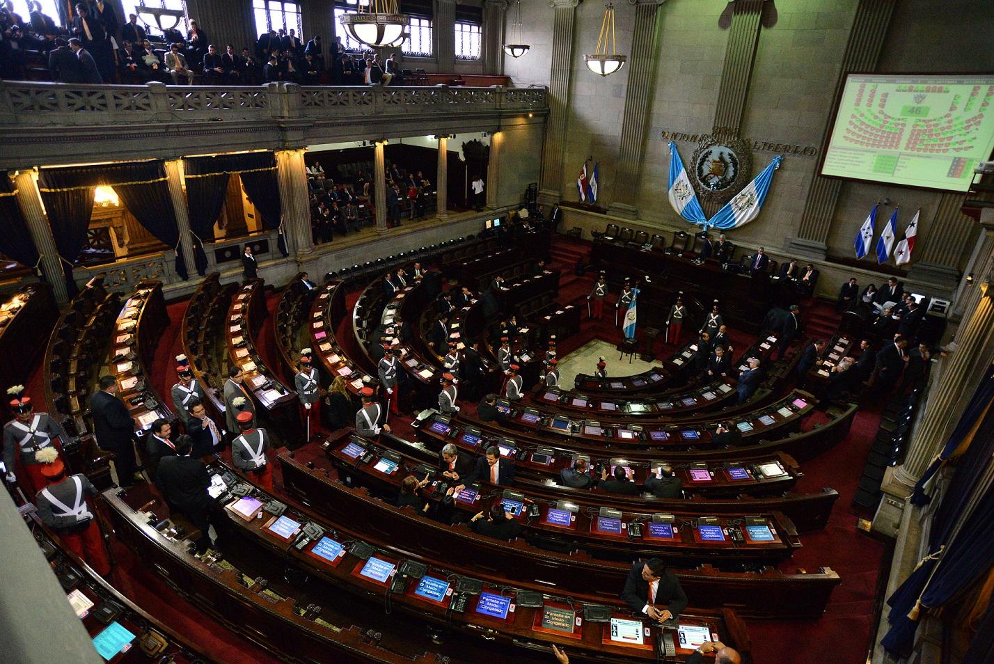 Postuladora a Fiscal General Guatemala Emisoras Unidas EU