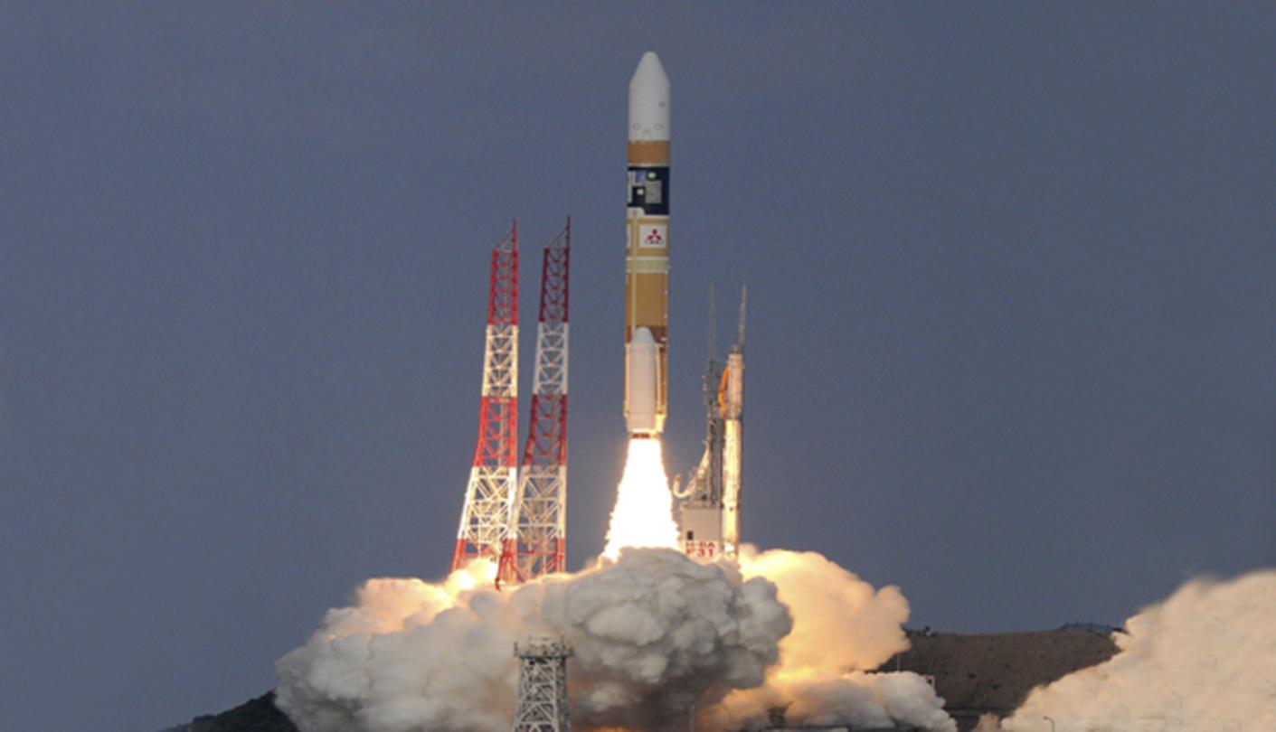 Corea del Norte está preparando el lanzamiento de un satélite, según diario surcoreano