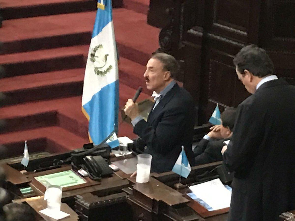 Fernando Linares Beltranena Emisoras Unidas EU Guatemala