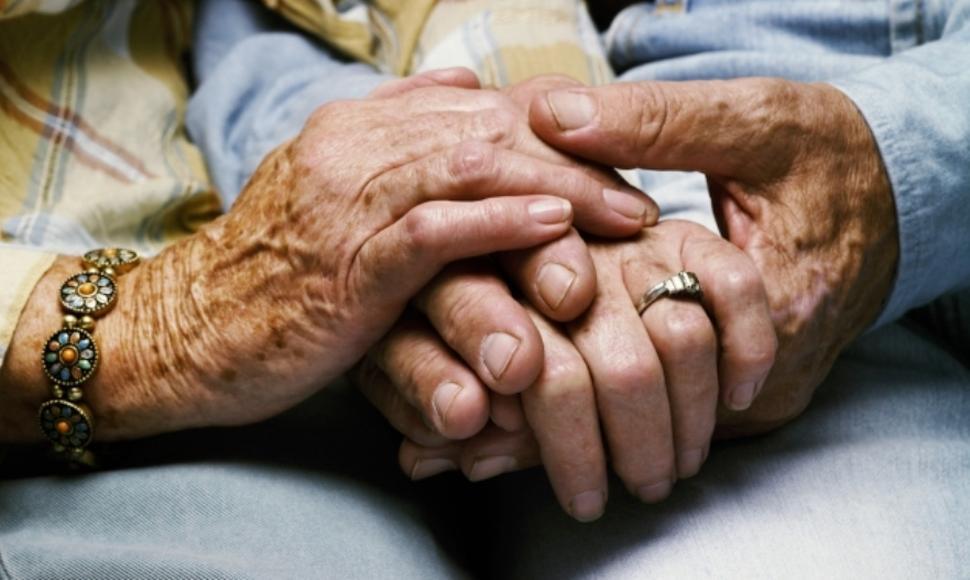 Departamento donde cuidan más a los ancianos