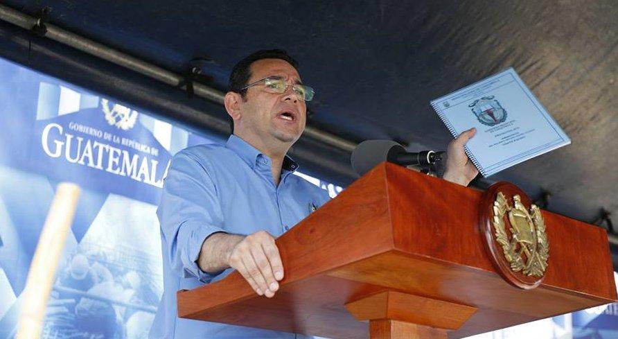 Contraloría recomendó ya no pagar Bono de Riesgo al Presidente