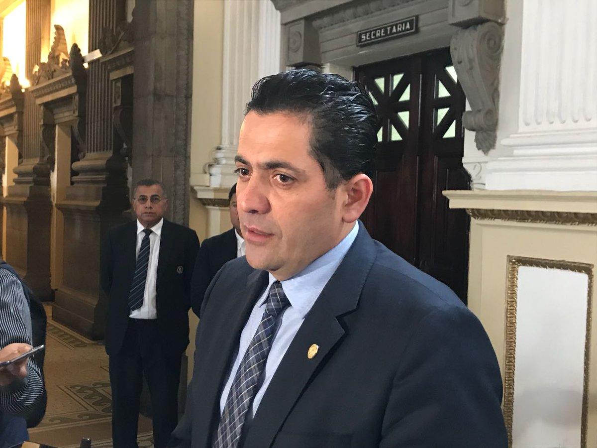 Congreso por Ley Magnitsky EU Emisoras Unidas Guatemala
