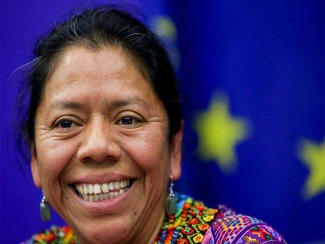 Aura Lolita Chávez Guatemala Emisoras Unidas EU