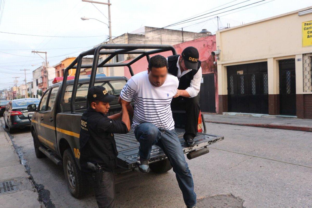 Capturan a venezolano presunto líder de estructura de clonación de tarjetas