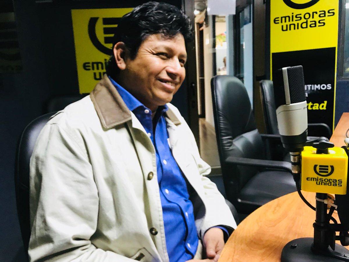 La pascua Emisoras Unidas EU Guatemala