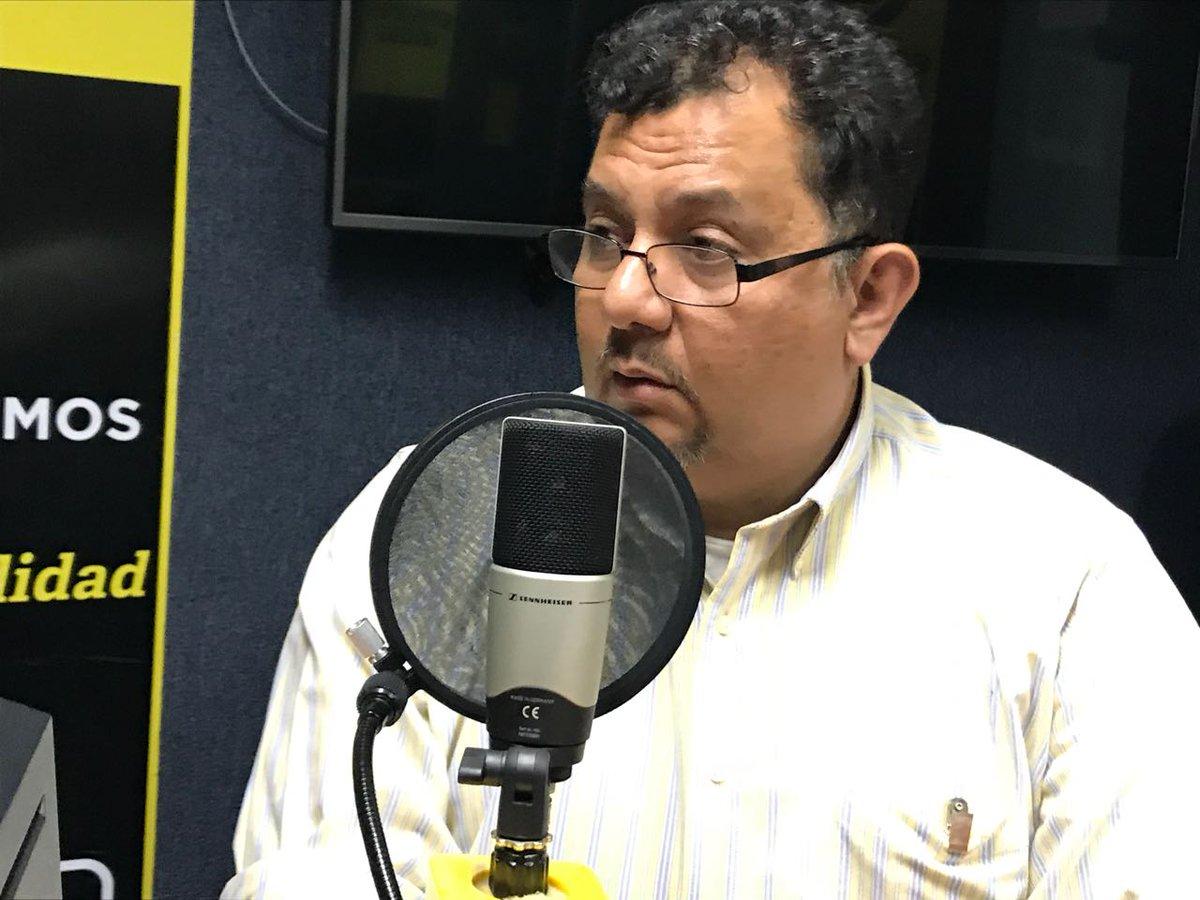 José Leonett Emisoras Unidas EU Guatemala