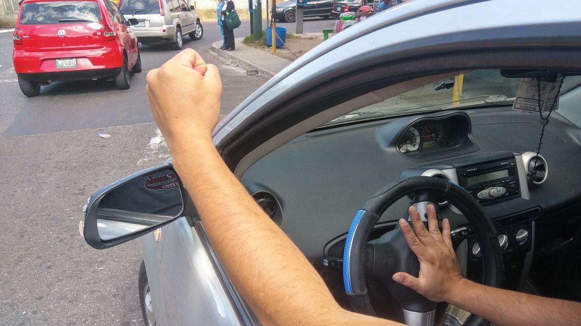 Pérdida de tolerancia en conductores EU Emisoras Unidas Guatemala
