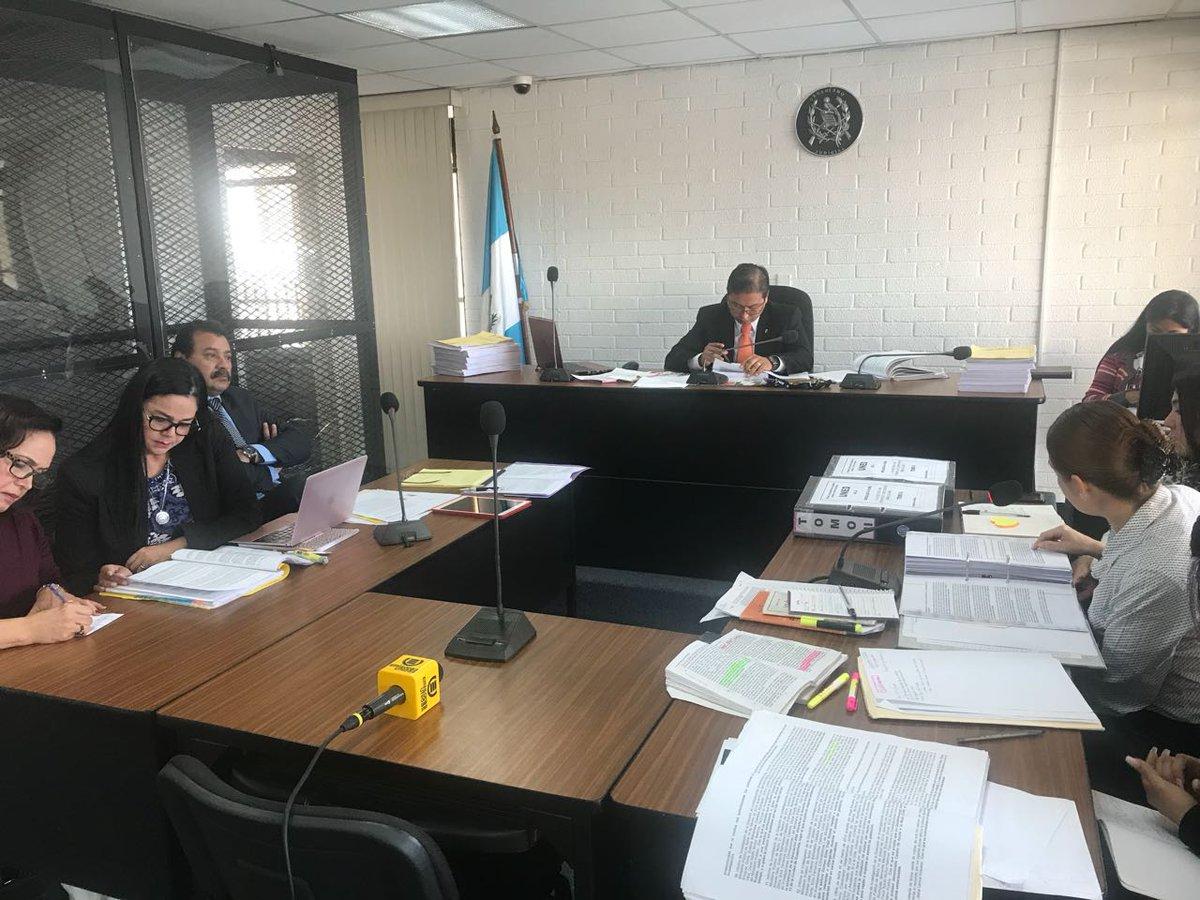 Juicio por extinción de dominio EU Emisoras Unidas Guatemala