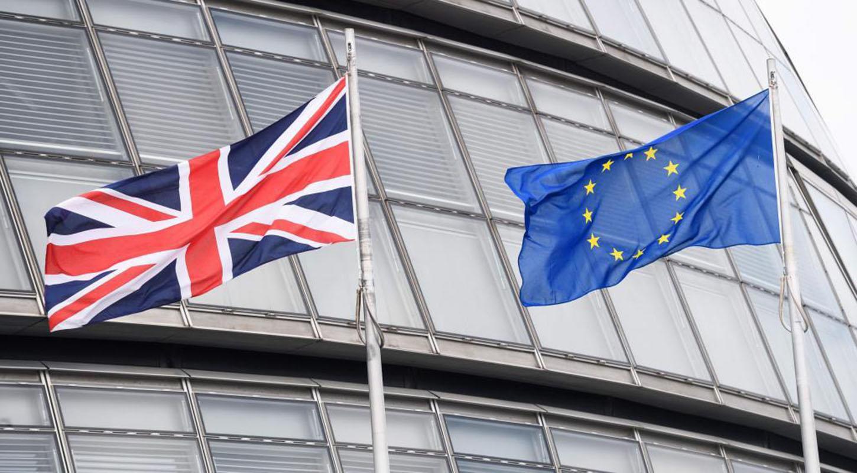 El Brexit reaviva viejos rencores entre Irlanda y el Reino Unido
