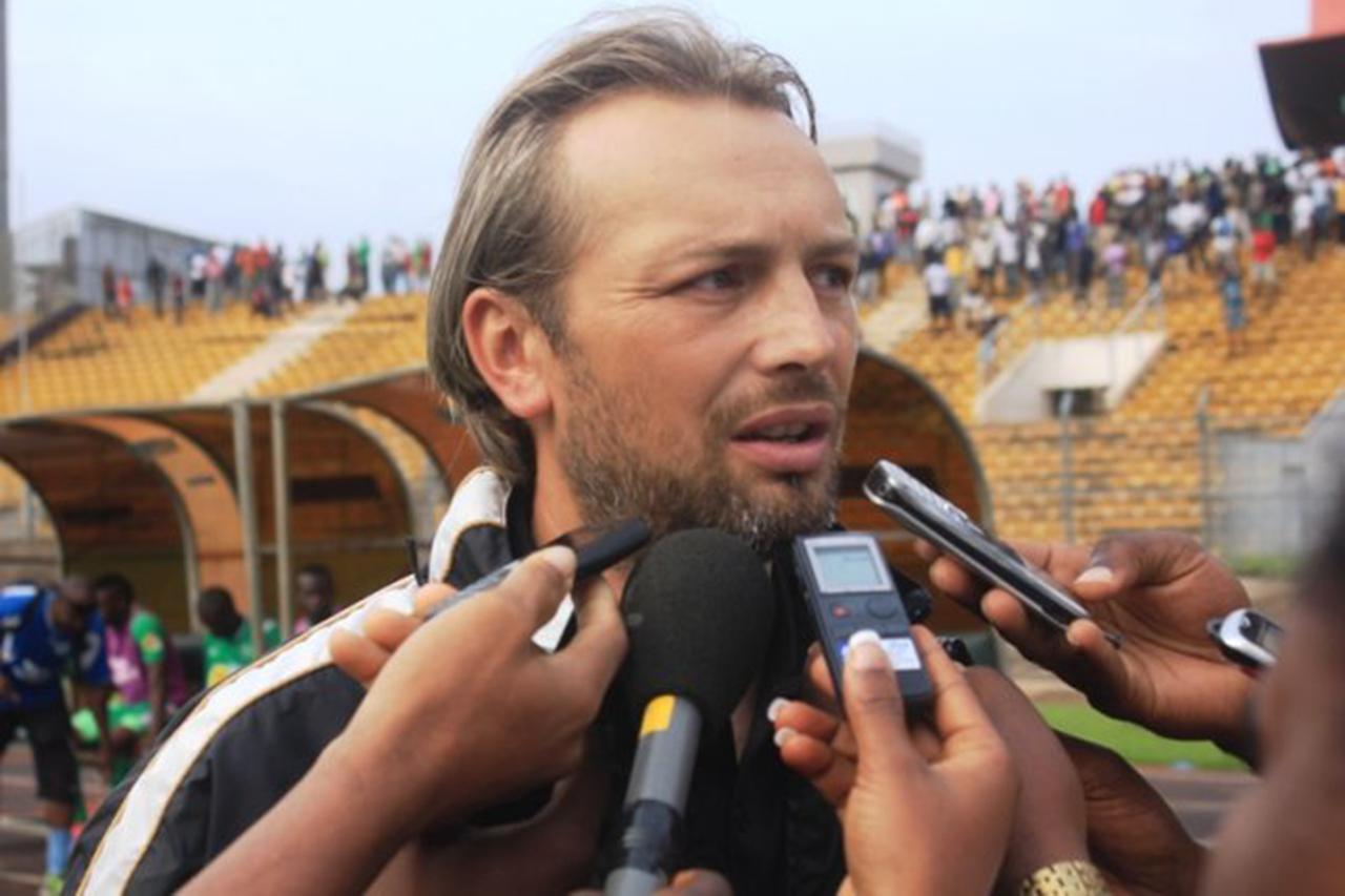 El francés Sébastien Desabre, nuevo seleccionador de Uganda