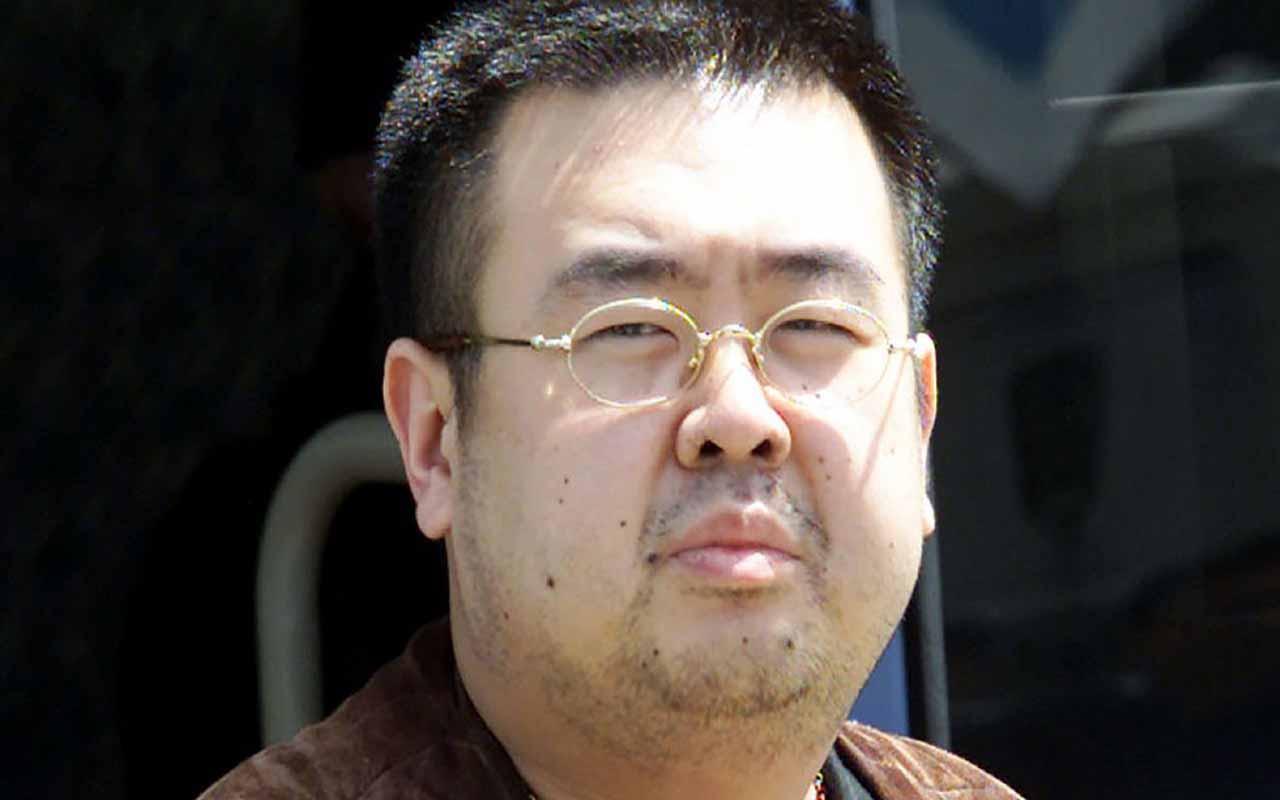 El hermanastro de Kim Jong-Un tenía un antídoto contra el VX