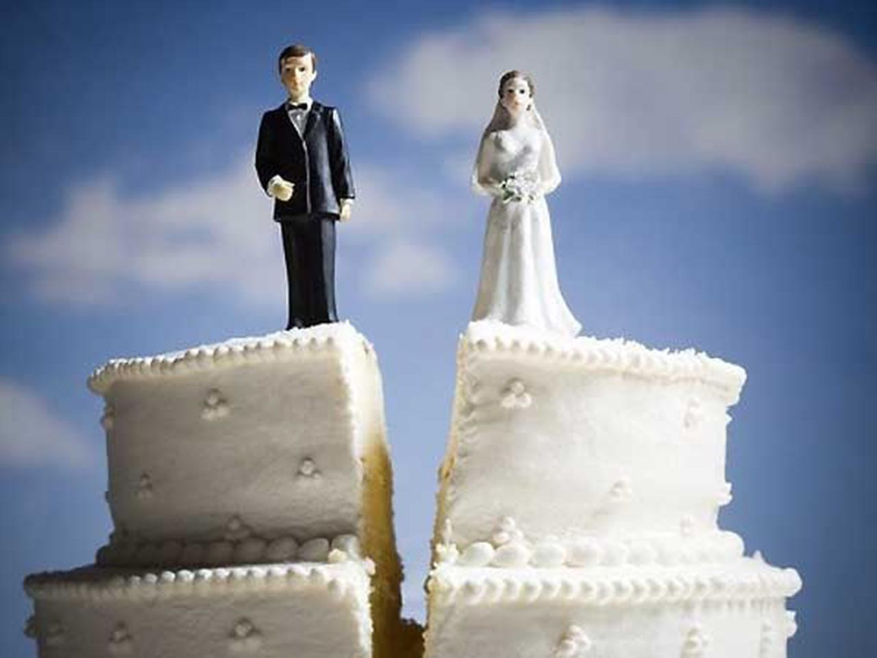 Este año se registraron 6 mil divorcios según el Renap.