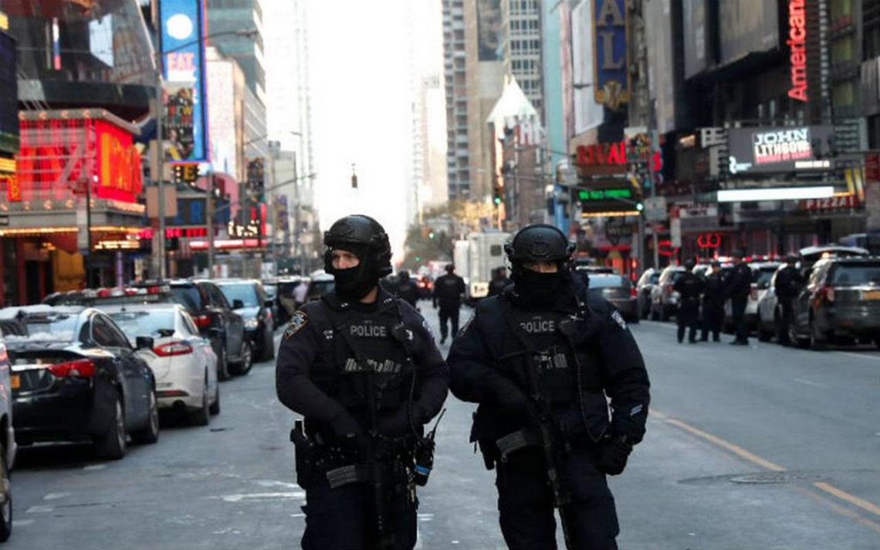 """Explosión de Nueva York """"fue un intento de ataque terrorista"""""""