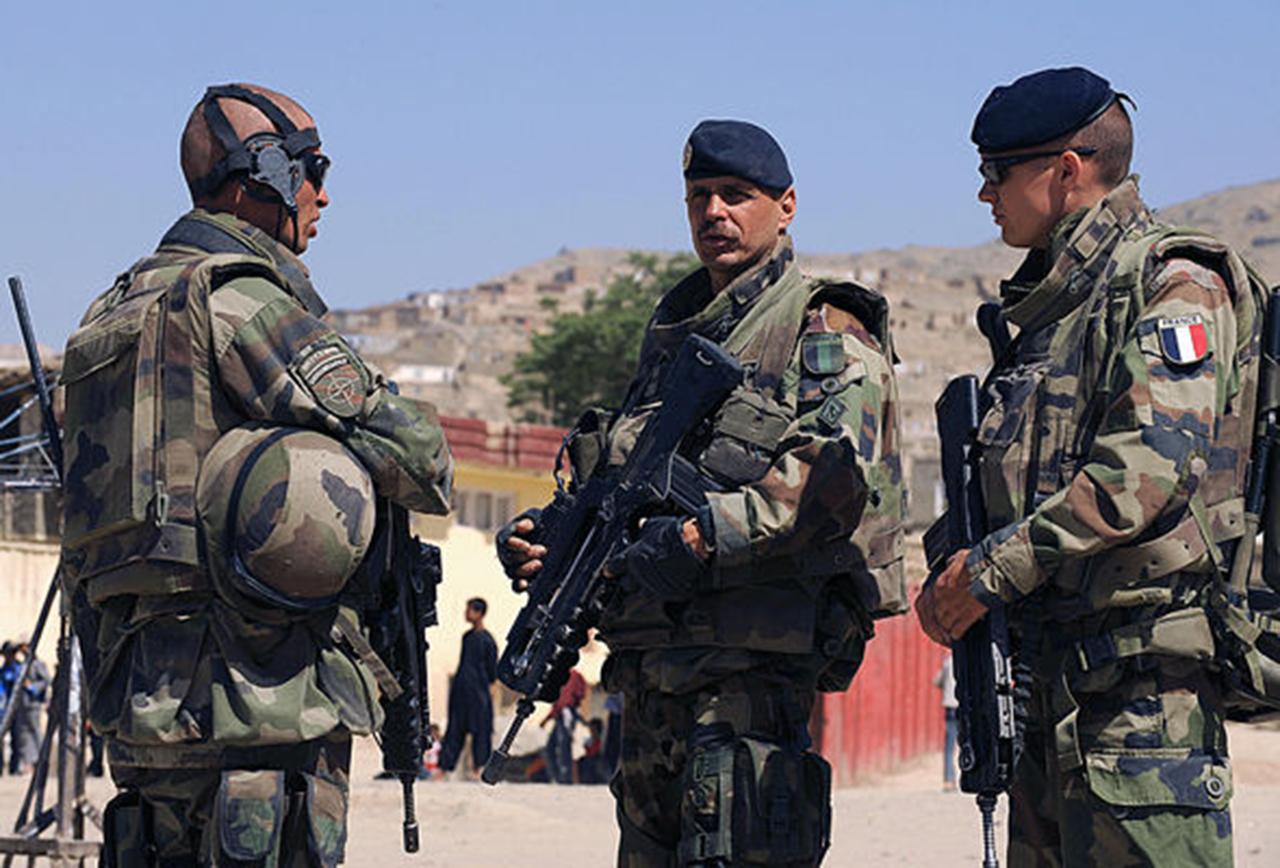 Italia desplegará 470 militares en Níger para controlar la migración