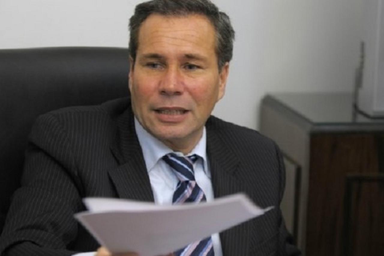Justicia argentina cerca a encausado por crimen del fiscal Nisman