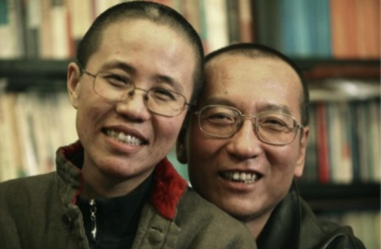 La viuda del Nobel chino Liu Xiaobo envía una carta desesperada