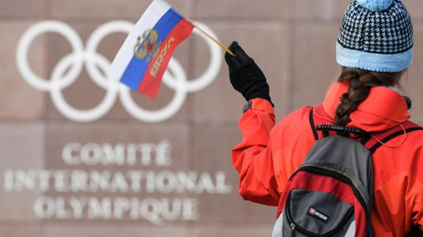 Los deportistas rusos quieren participar en los Juegos-2018