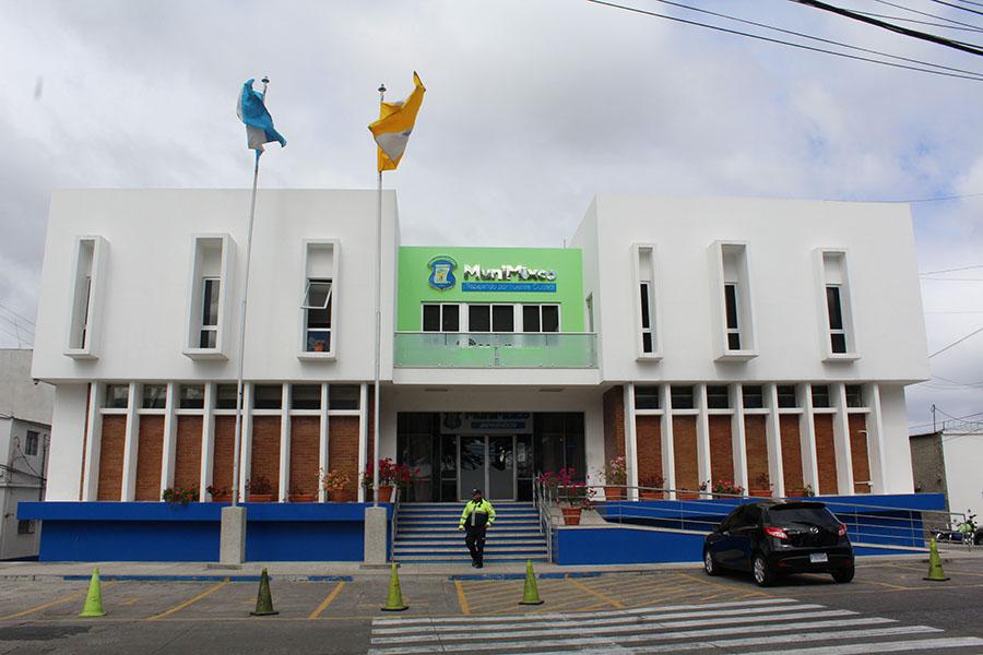 Municipalidad de Mixco EU Emisoras Unidas Guatemala