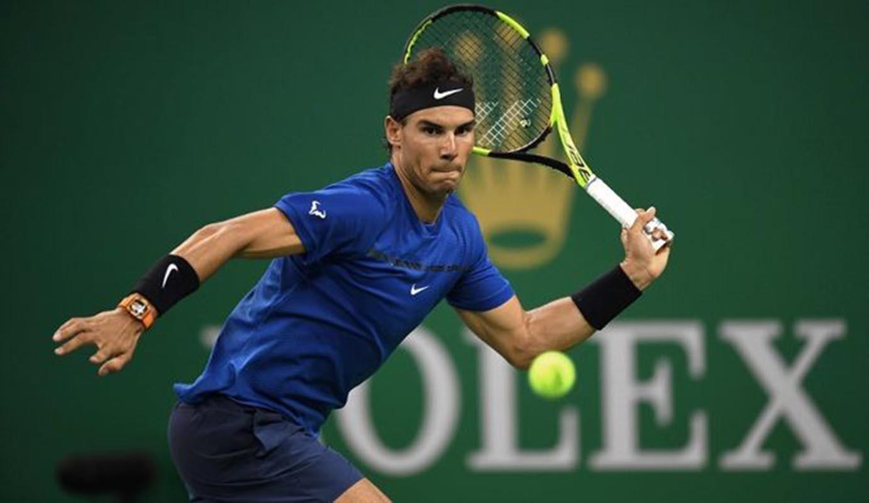 Nadal posterga su regreso y no acudirá al Torneo de Abu Dabi