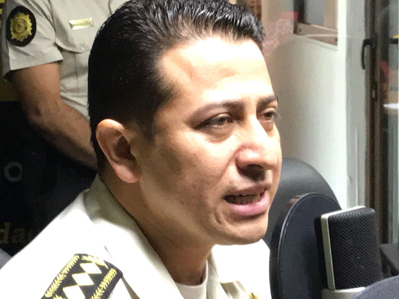 Director de la PNC sobre secuestros