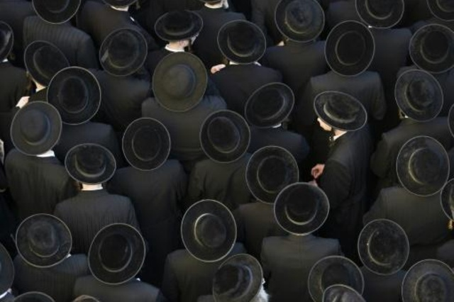 Rabino Shteinman falleció