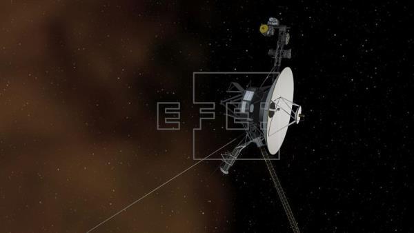 NASA propulsores espacio
