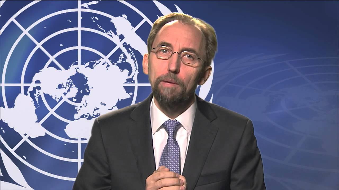 Alto comisionado de la ONU