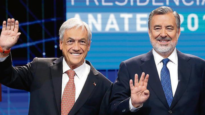 Elecciones en Chile Emisoras Unidas EU Guatemala