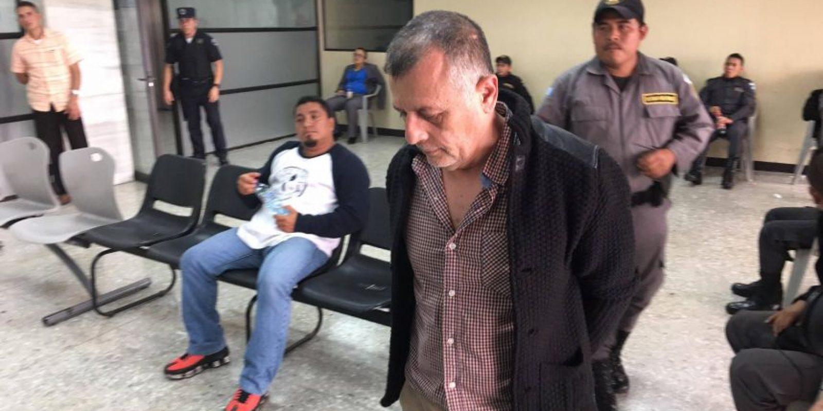 Ramón Antonio Yáñez Ochoa Emisoras Unidas EU Guatemala